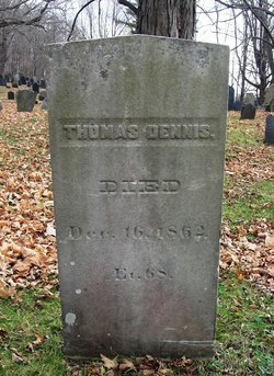 Thomas Dennis