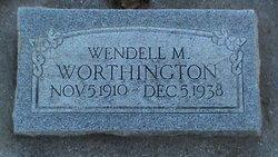 Wandell Matson Worthington