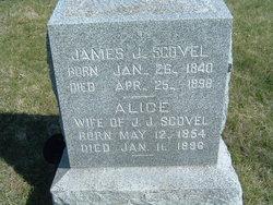 James J Scovel