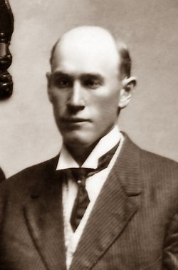 Charles Bergeson