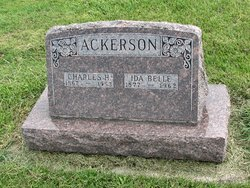 Charles Henry Ackerson