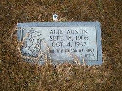 Agie Austin