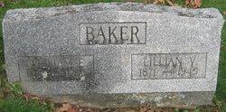 Lillian Viole <I>Brooks</I> Baker