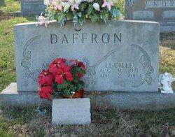 Marion Arnold Daffron
