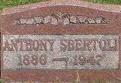 Anthony Richard Sbertoli