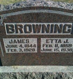 James Browning