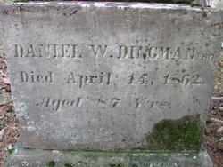 Daniel Westbrook Dingman