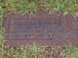 Lucia Mucci