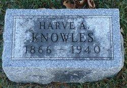 Harvey Allen Knowles