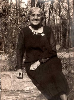 Emma Mary Belvery