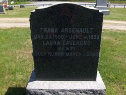Frank Arsenault