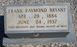 Frank Raymond Bryant