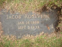 Jacob Rosevear