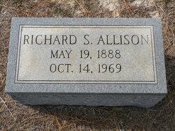 Richard Saville Allison