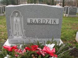 Joseph F Bardzik