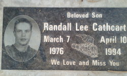 Randall Lee Cathcart