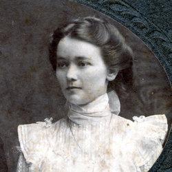 Bessie Henrietta <I>Porter</I> Buie