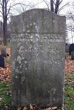 Daniel Haskell