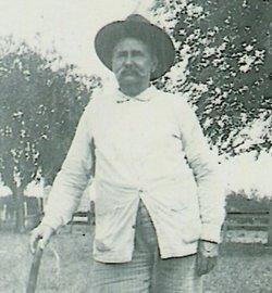 Rufus Lafayette Barker