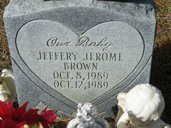 Jeffery Jerome Brown