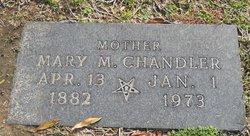 Mary Magdalene <I>Ponish</I> Chandler