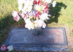 Gine <I>Chong</I> Gee