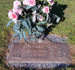 Stanley Gee