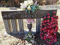 Ruth <I>Moore</I> Grove