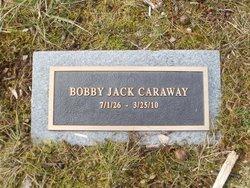 Bobby Jack Caraway