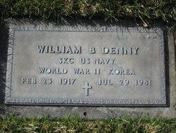 William Brown Denny