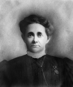 Margaret Ann <I>Wright</I> Fawley