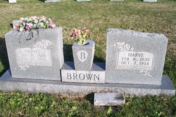 John Harve Brown