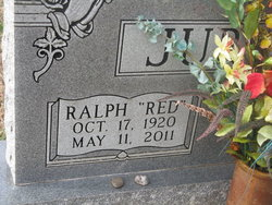 "William Ralph ""Red"" Jurney (1921-2011) - Find A Grave Memorial"