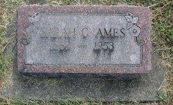 Sara C. Ames