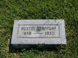 Austin Stanturf