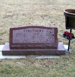 Andy J. Struthers