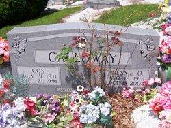 Bessie Jane <I>Owen</I> Galloway