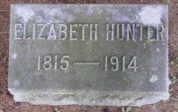 Elizabeth Hunter