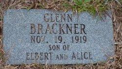 Glenn Brackner