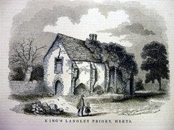 Kings Langley Priory