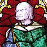 Richard of Conisbrough