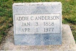 Adeline C. <I>Cape</I> Anderson