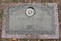 Celestia Kathryn <I>Reed</I> Witt