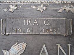 Ira C. Andrews