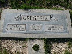 Cora B. <I>Powell</I> Gregoria