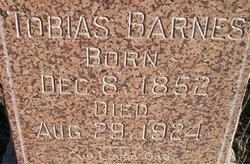 Tobias Barnes