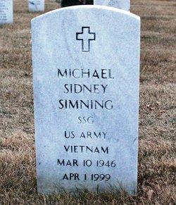 Michael Sidney Simning