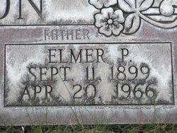 Elmer Paul Gibson, Sr