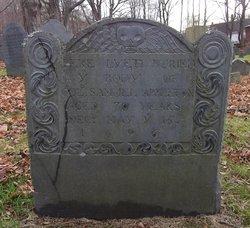 Col Samuel Appleton, Jr