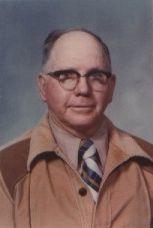 """William D. """"Bill"""" Anderson"""